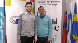 Democratie Europeana